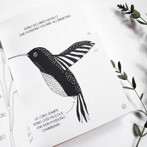 The Illustrated Compendium of Amazing Animal  Facts - Signed Copy + PRINT!