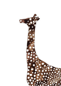 The Grand Giraffe