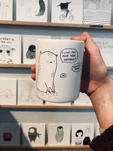 Load image into Gallery viewer, Mug - I love you more than anything!