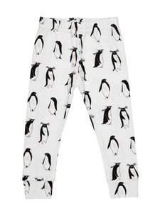 Penguin Leggings!