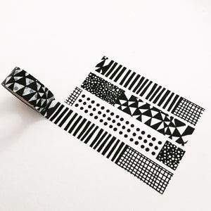 washi tape! pattern