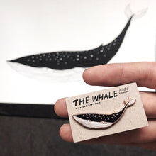 Load image into Gallery viewer, Whale Pin !