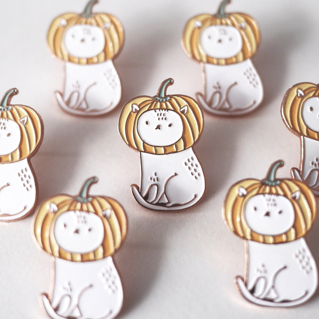 pumpcat pin