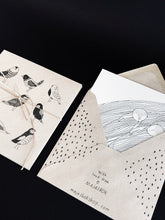 Load image into Gallery viewer, Birds Envelopes - Set of 5