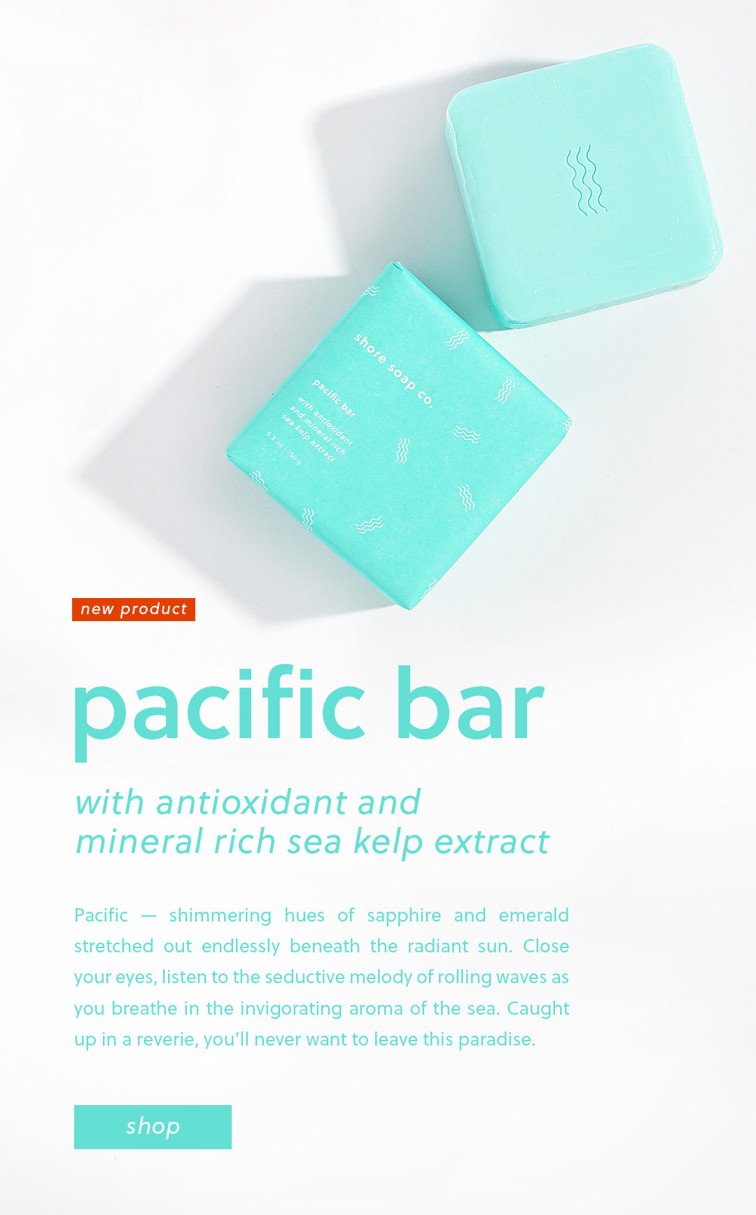 Ocean Influence - Atlanic & Pacific Bars