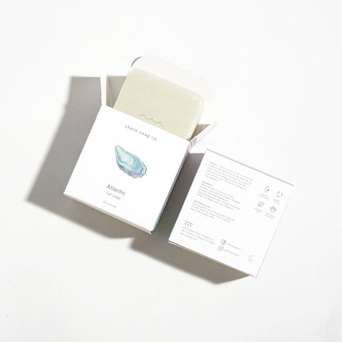 Atlantic Bar Soap