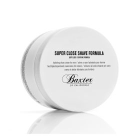 Baxter Super Close Shave Formula