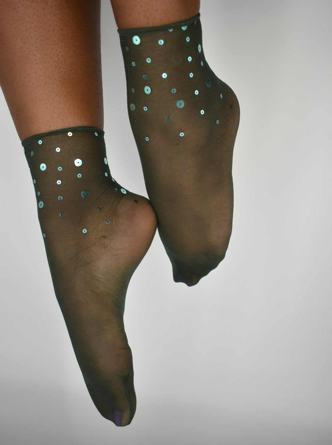 STAMPEDE SHOETIQUE Vigor Anklet Sock