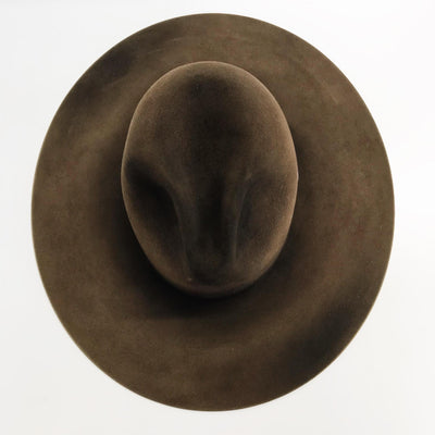 Whiskey Western Hat 7 1/8