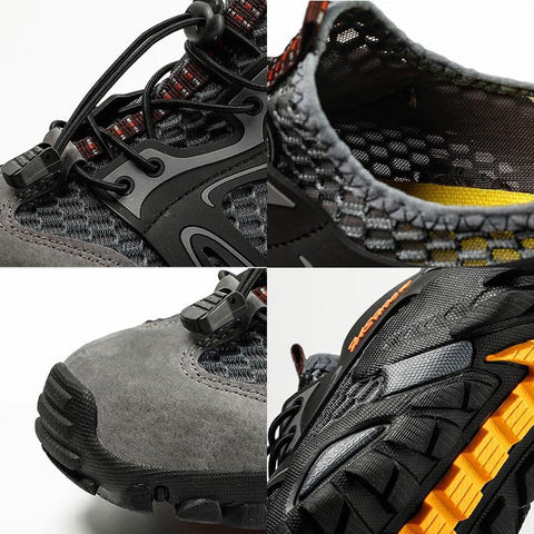 KRAKEN - THE QUICK-DRY ALL-TERRAIN SHOES