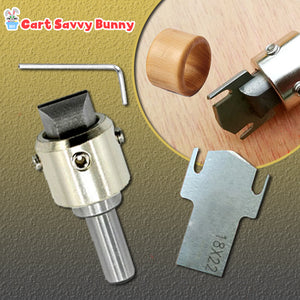 Ring Craft Router Bit