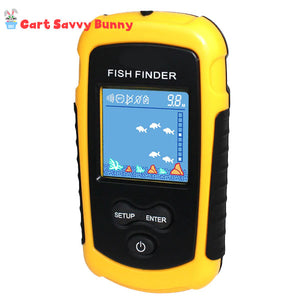 Instant Fish Finder Device