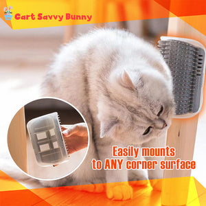 ComfyCat Grooming Massager