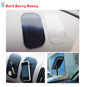90° Anti-Slip Car Pad