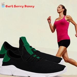 Advanced Orthotic Sports Shoes