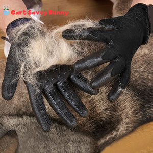 GentleTouch Pet DeShedding Glove