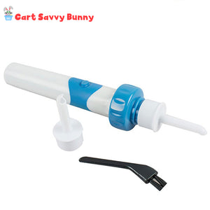 Portable Vacuum Ear Wax