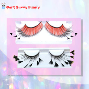 Fairy Feather Lashes
