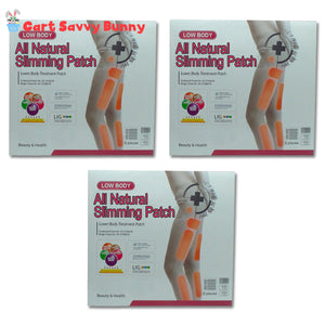 All Natural Slimming Patch