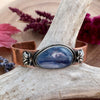 Copper Cuff-Kyanite