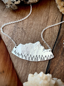 Vistas Necklace