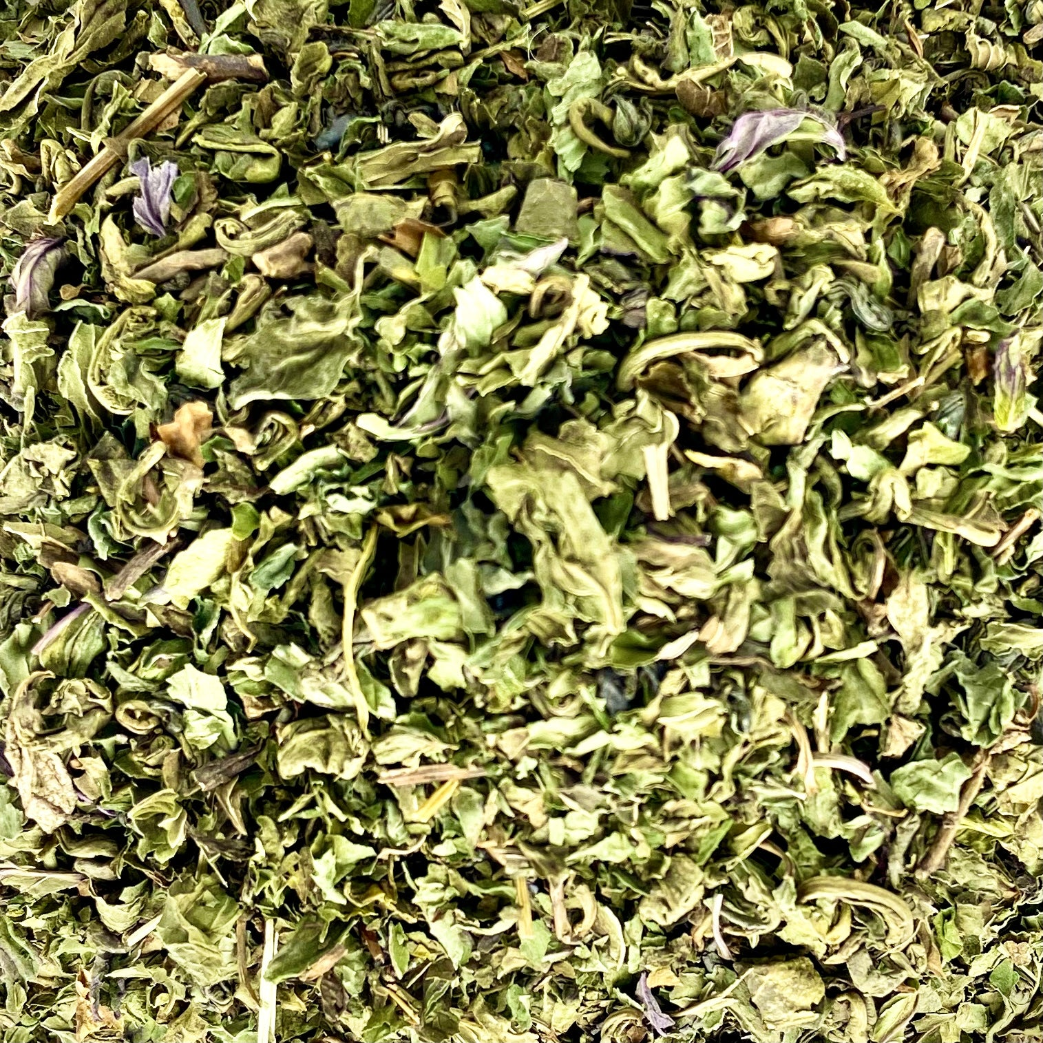 Mint Twist, luomu, 80g