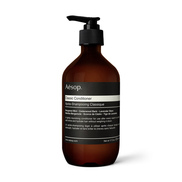 Classic Conditioner 500ml