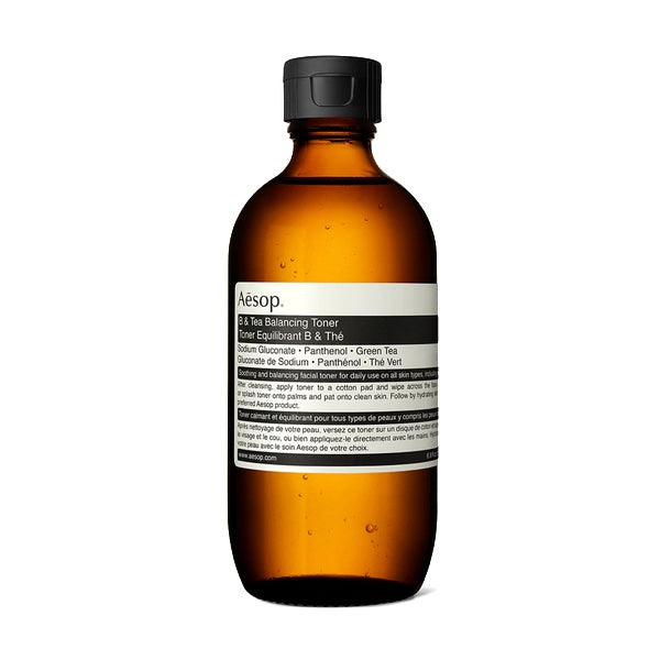 B & Tea Balancing Toner 200ml