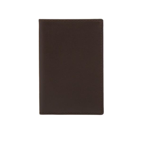 CDG Classic Leather Wallet SA6400