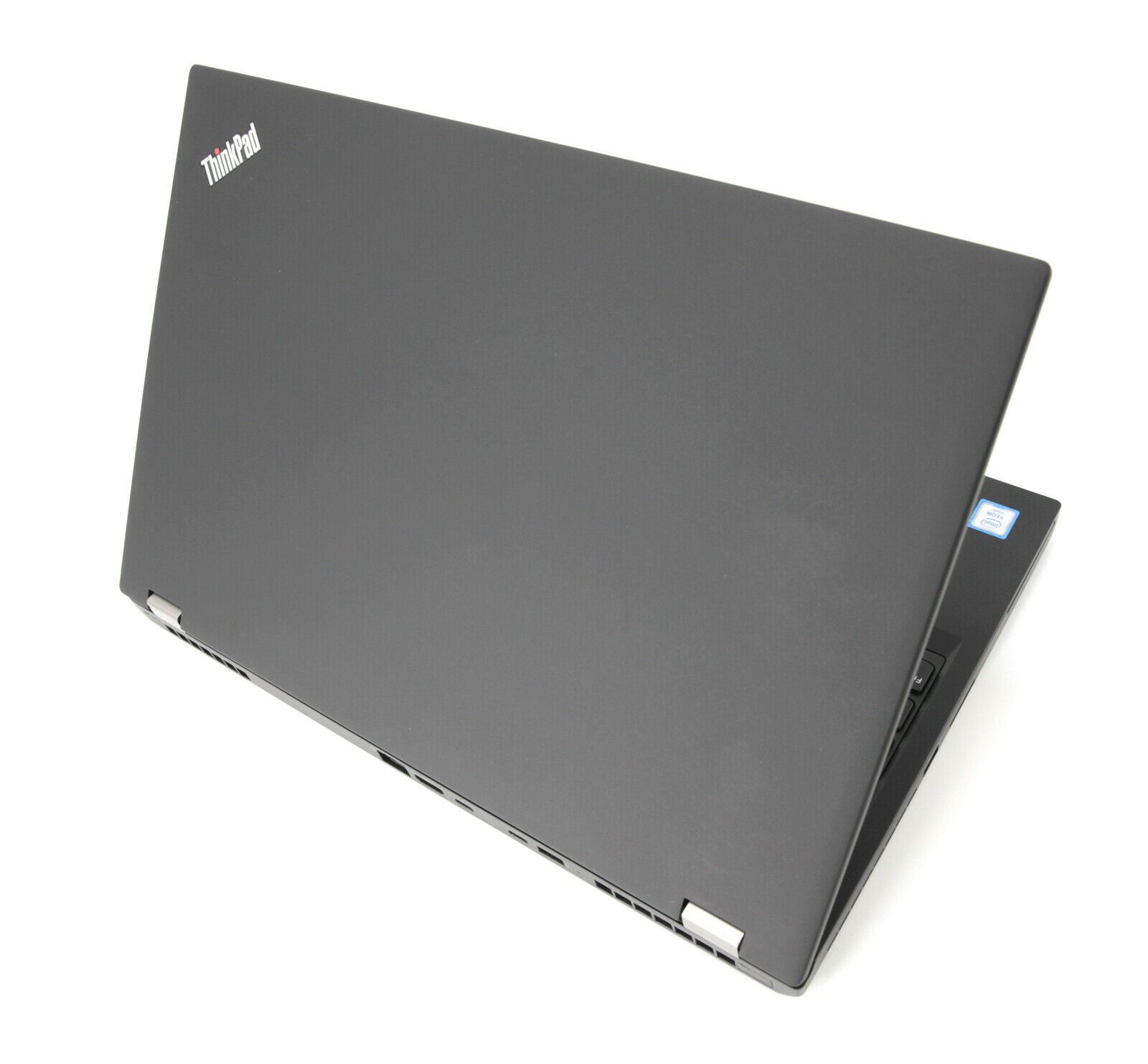 Lenovo ThinkPad P52: Premium Laptop, 6-Core Xeon, 32GB RAM, 512GB - CruiseTech