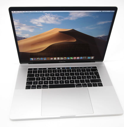 Apple MacBook Pro 15-Inch 2018 Core i7 2.2Ghz 6-Core, 16GB RAM, 256GB SSD - CruiseTech