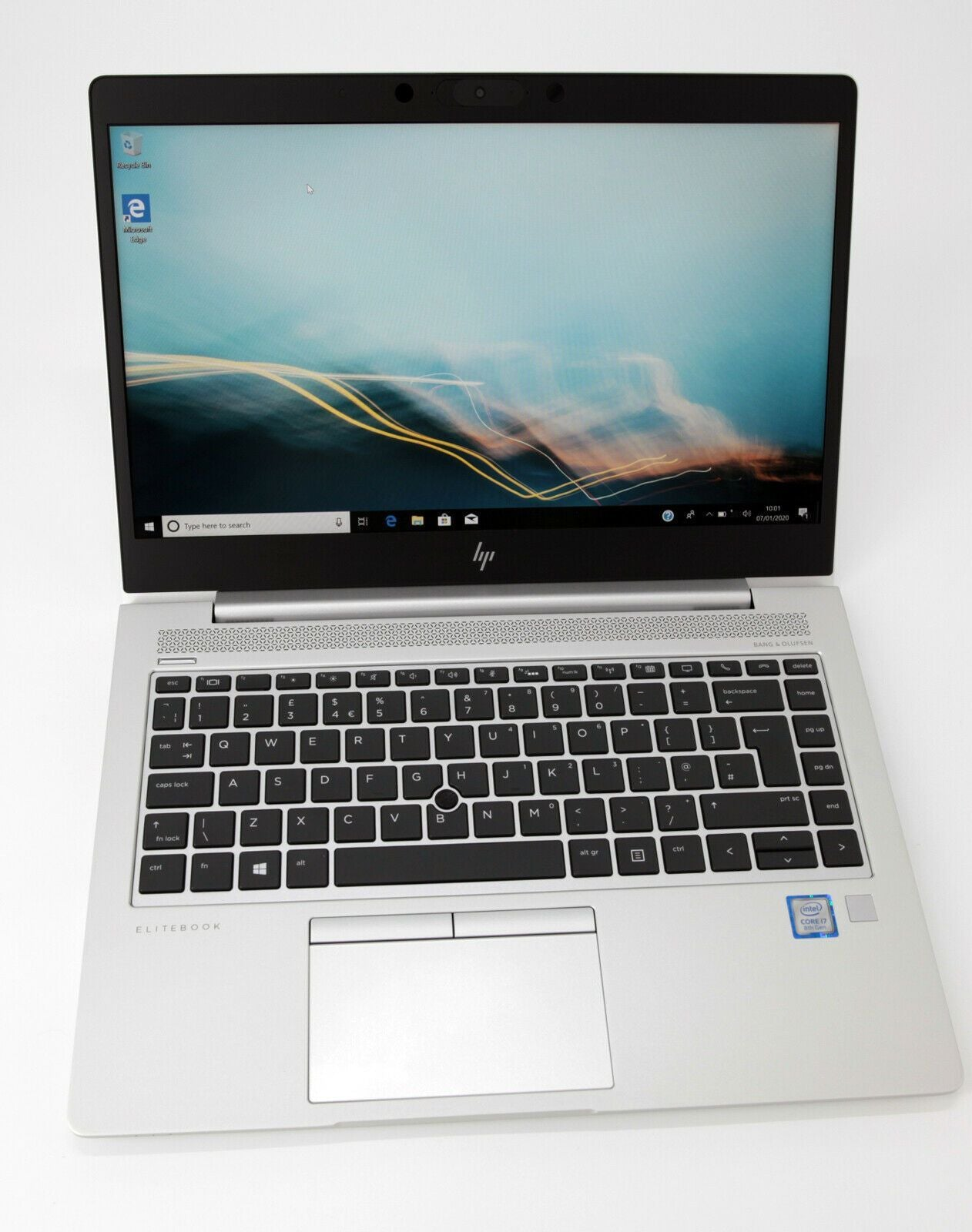 HP EliteBook 840 G6 14