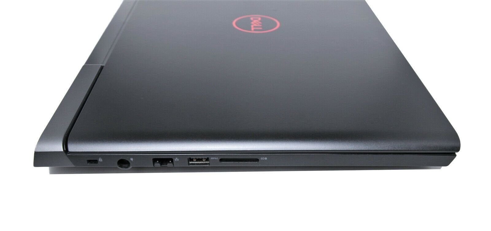 Dell 15 7577 IPS Gaming Laptop: GTX 1060 Max-Q, 256GB+ HDD, 16GB RAM - CruiseTech