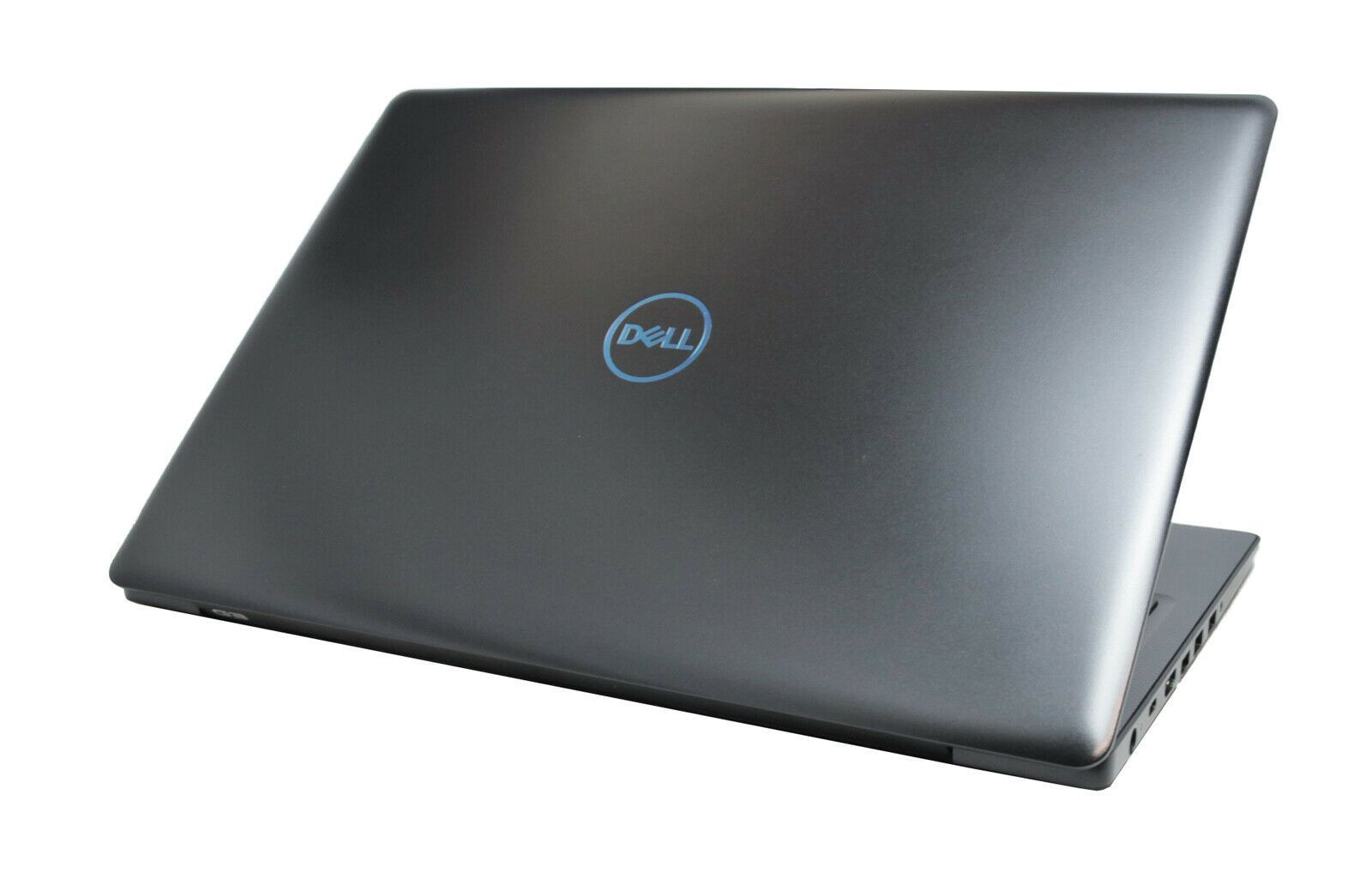 Dell G3 15 IPS Gaming Laptop: Core i7-8750H, GTX 1060 Max-Q, 256GB+1TB, 16GB RAM - CruiseTech