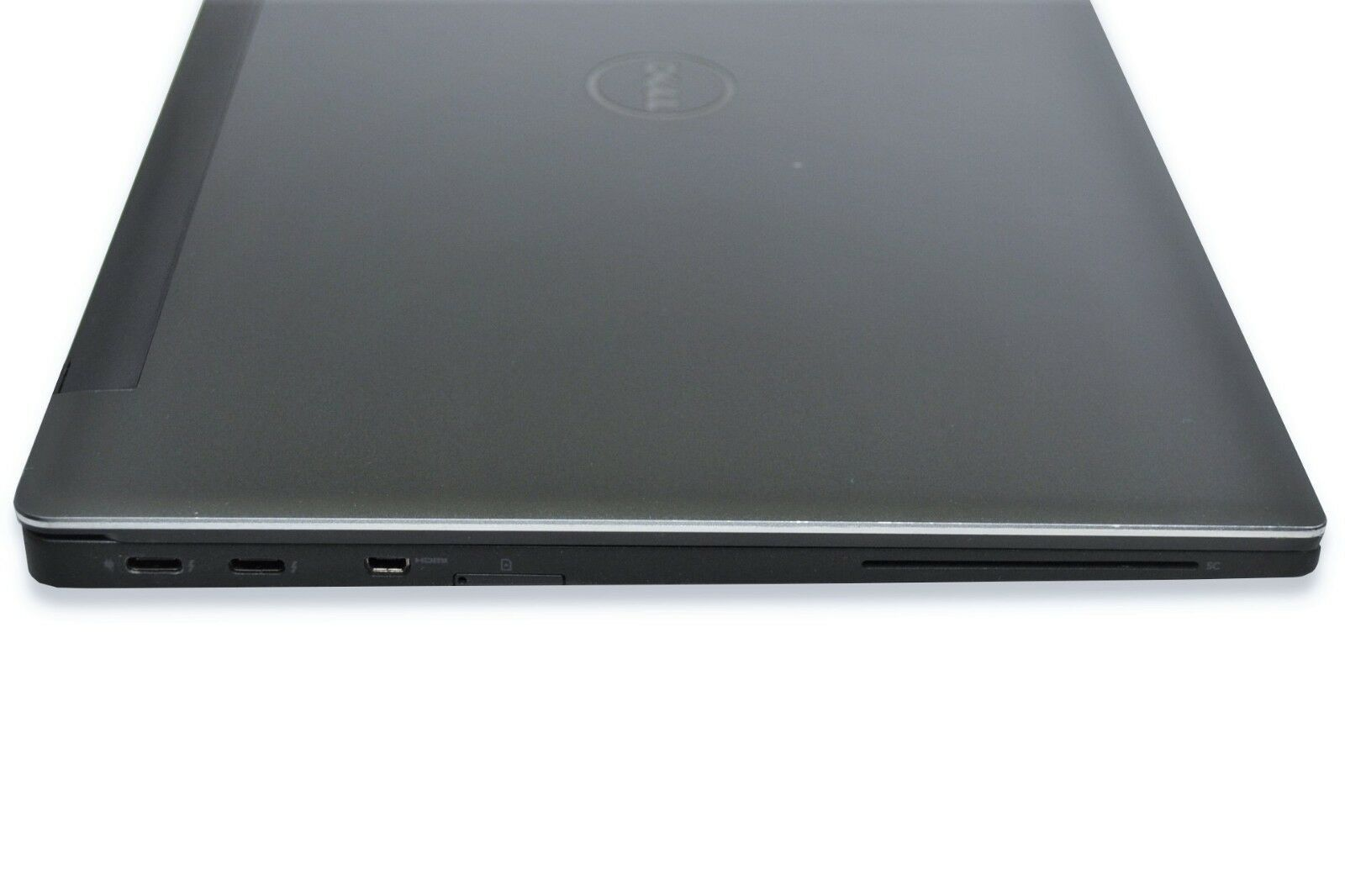 Dell Latitude E7370 IPS Ultrabook: 16GB RAM, 240GB, LTE, VAT, Warranty - CruiseTech