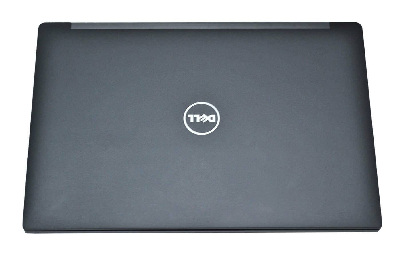 Dell Latitude E7480 IPS Ultrabook: Core i7-7600U 16GB RAM, 256GB (E7470 Refresh) - CruiseTech