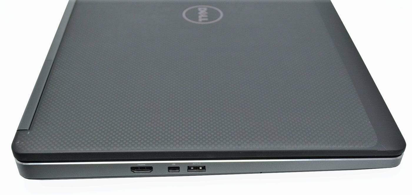 Dell Precision 7710 CAD IPS Workstation Laptop: 16GB RAM, 512GB, FirePro - CruiseTech