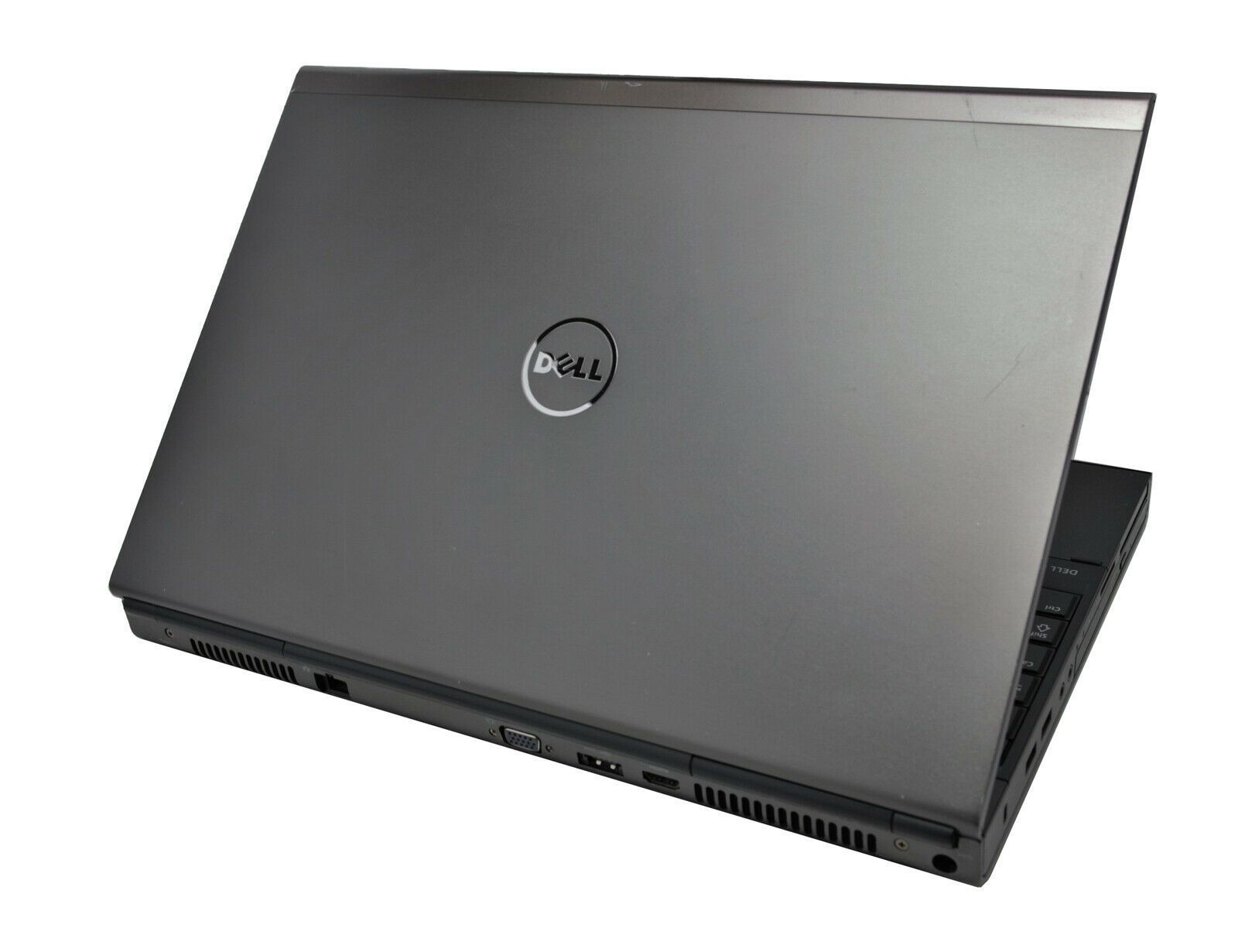 Dell Precision M4800 CAD 15.6 Laptop: Core i7-4940MX, 16GB RAM, 480GB SSD, VAT - CruiseTech