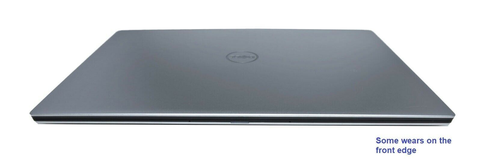 Dell XPS 13 9360 QHD+ UltraBook: Core i5-7200U, 256GB, 8GB RAM, 1.2KG - CruiseTech