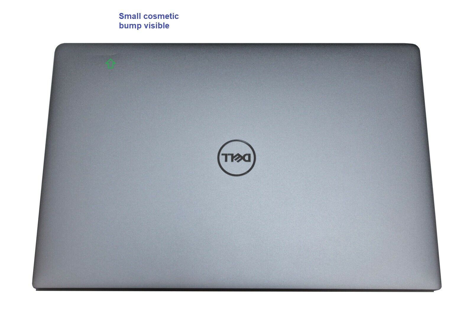 Dell XPS 13 9370 4K UHD UltraBook: Core i7-8550U, 512GB, 16GB RAM, 1.2Kg, VAT - CruiseTech