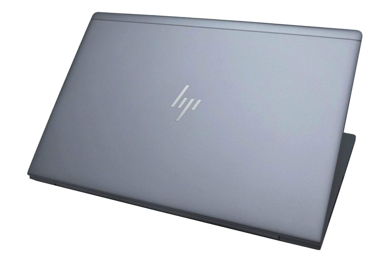 HP ZBook 15u G5 Workstation: Core i7-8550U, 512GB, 16GB, Radeon Pro, Warranty - CruiseTech