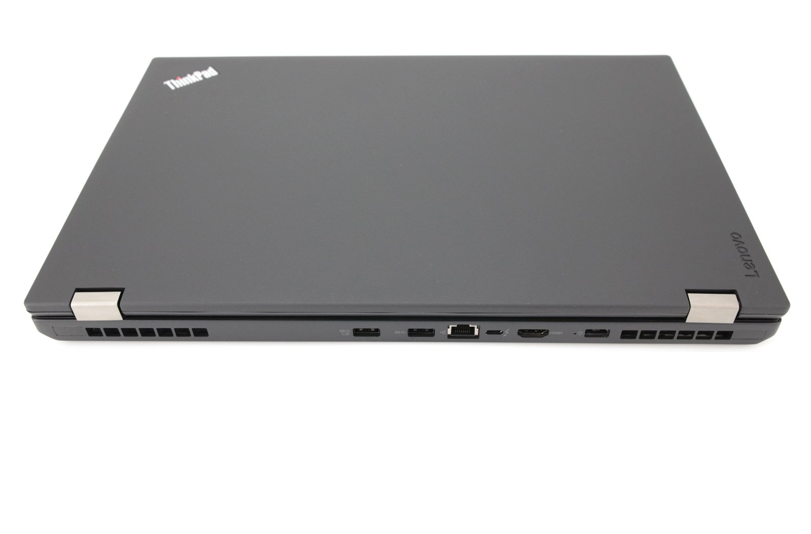 Lenovo ThinkPad P51 4K Laptop: Core i7-7700H 32GB RAM 512GB SSD, Quadro Warranty - CruiseTech