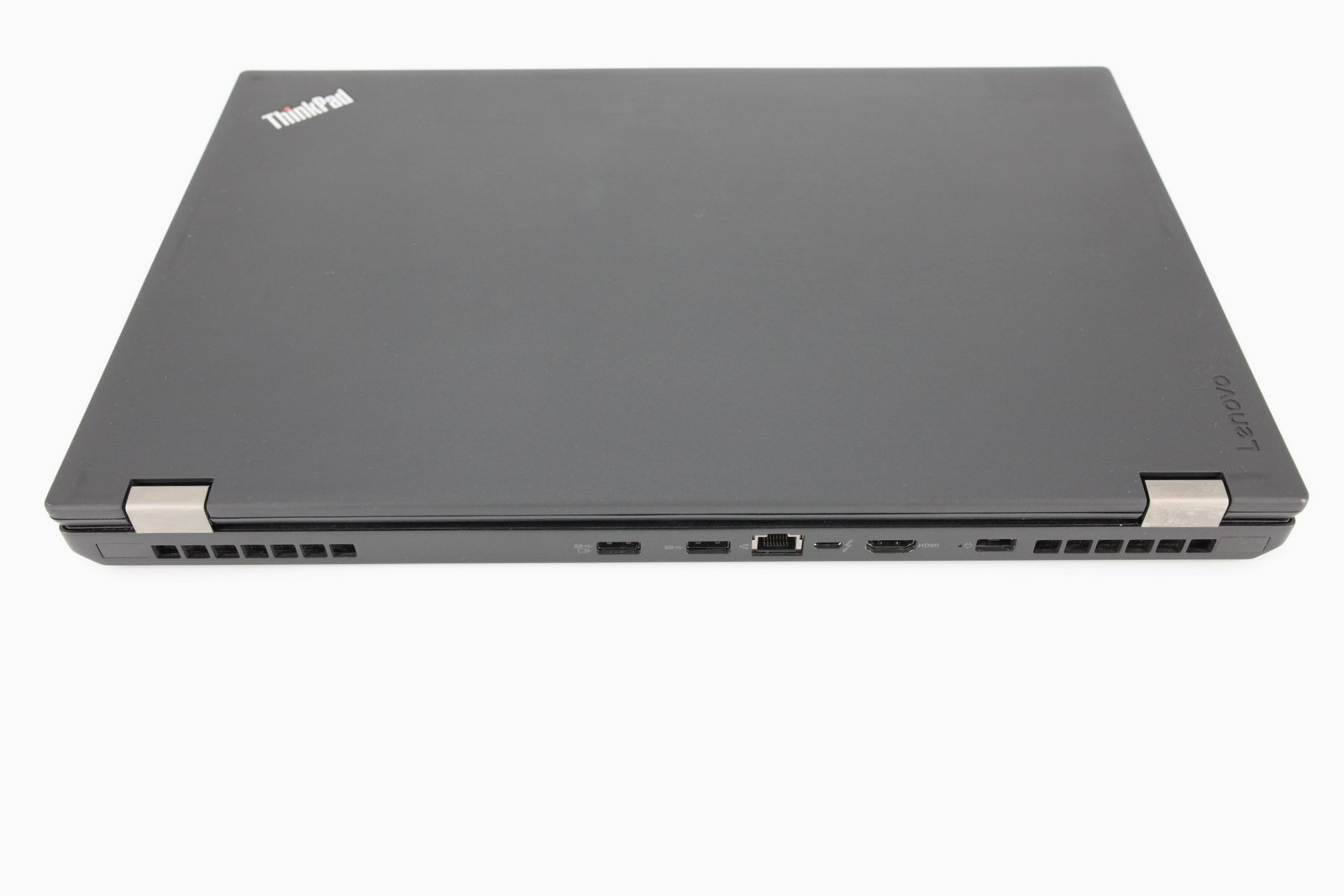 Lenovo Thinkpad P50 FHD Laptop: Core i7-6820HQ Quadro 480GB, 16GB RAM Inc VAT - CruiseTech