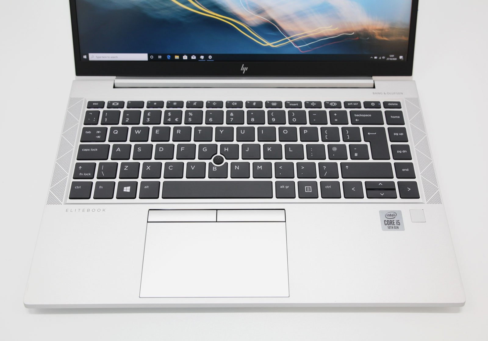 HP EliteBook 840 G7 Laptop: 32GB RAM, 512GB SSD, Core i5 10th Gen, 14