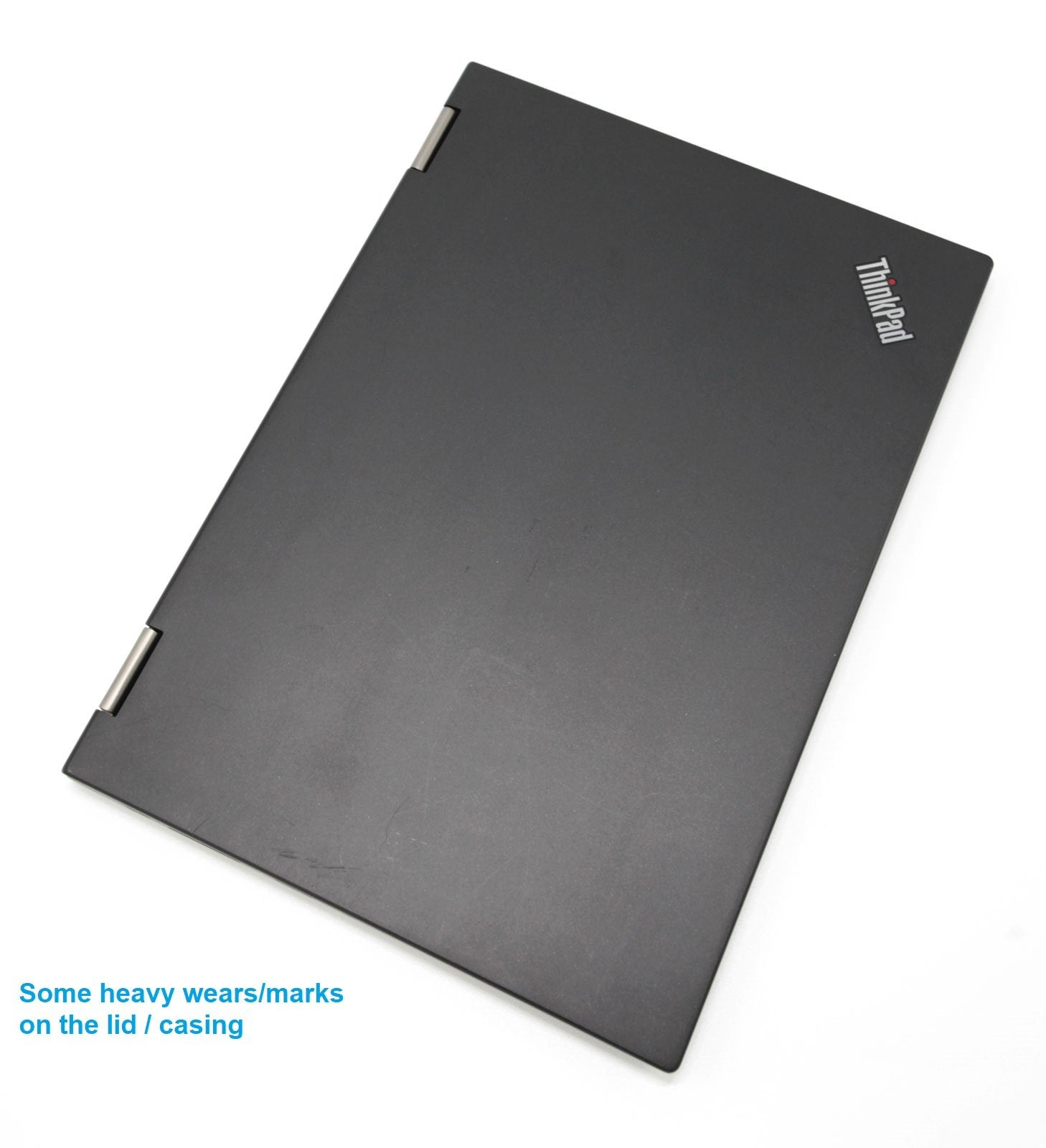 Lenovo Thinkpad X390 Yoga Laptop: 8th Gen i5, 256GB, 16GB RAM Warranty - CruiseTech