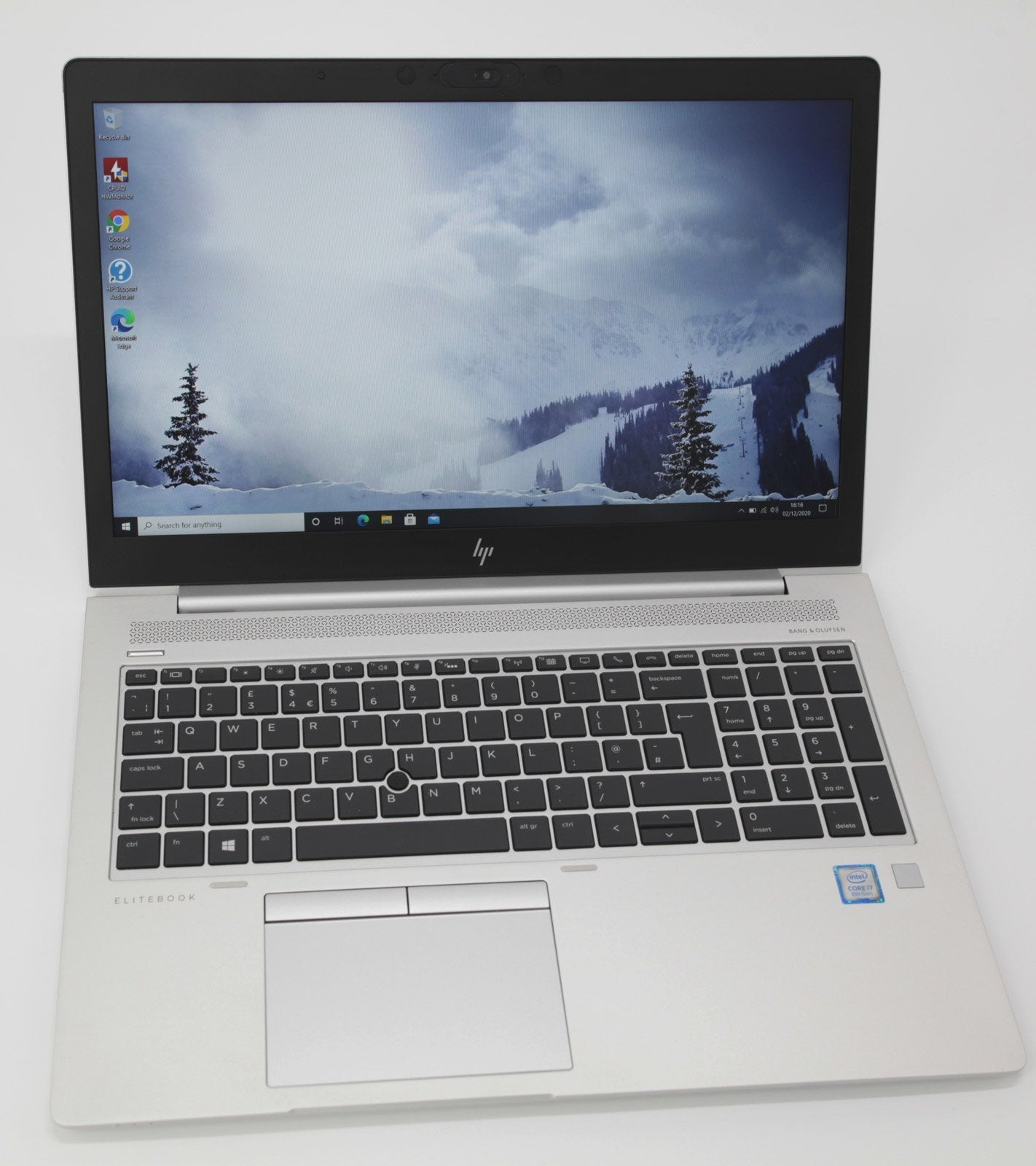 HP EliteBook 850 G5 15.6