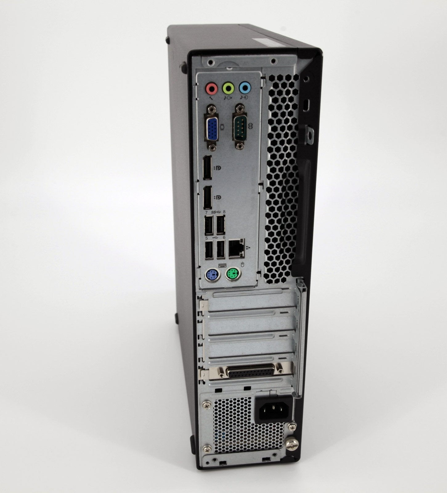 Lenovo ThinkCentre M710s SFF Tower PC: Core i5-7400 256GB, 8GB RAM, Warranty VAT - CruiseTech