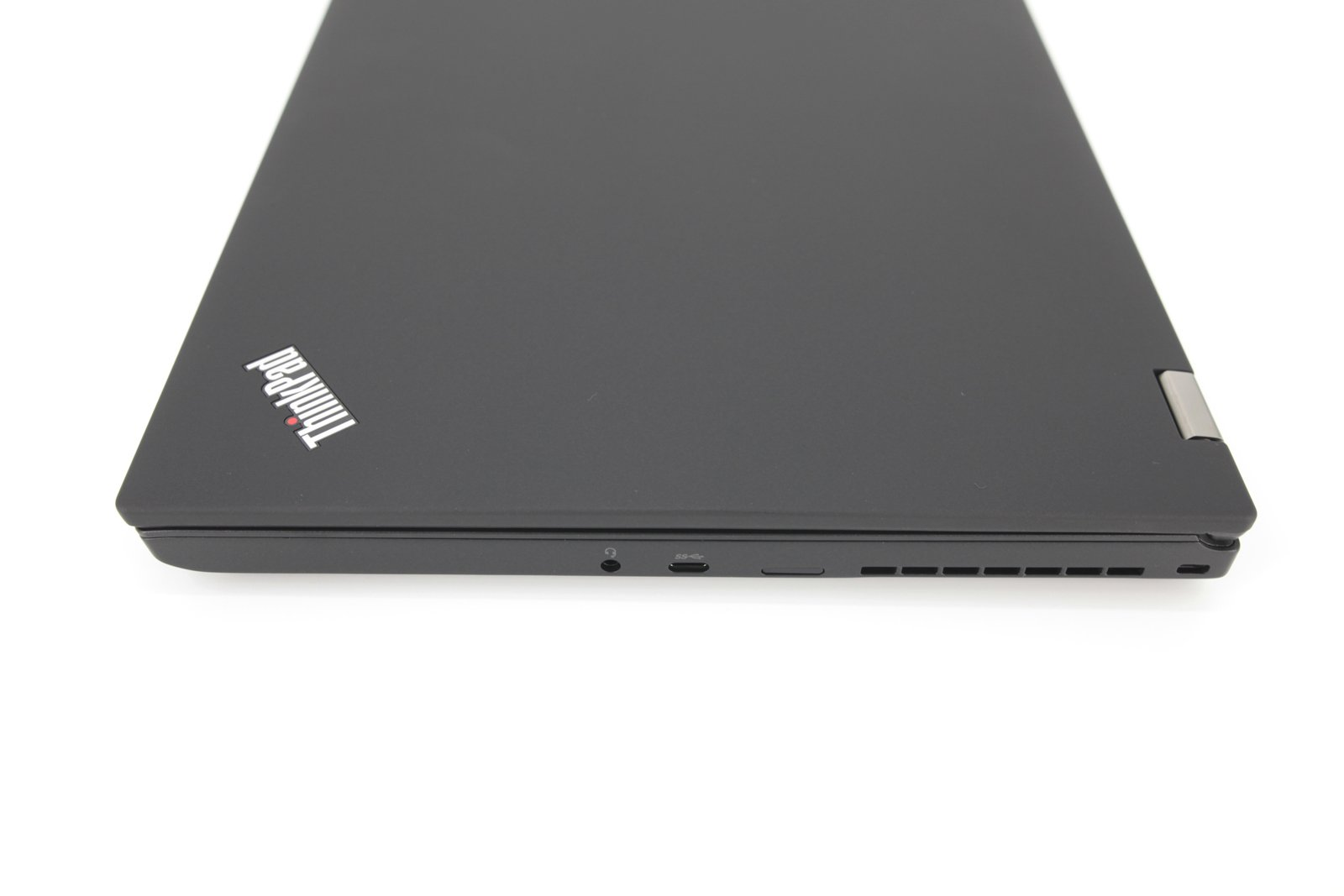 Lenovo ThinkPad P53 Laptop: Core i7-9850H, 512GB 32GB, RTX 4000 Warranty VAT - CruiseTech
