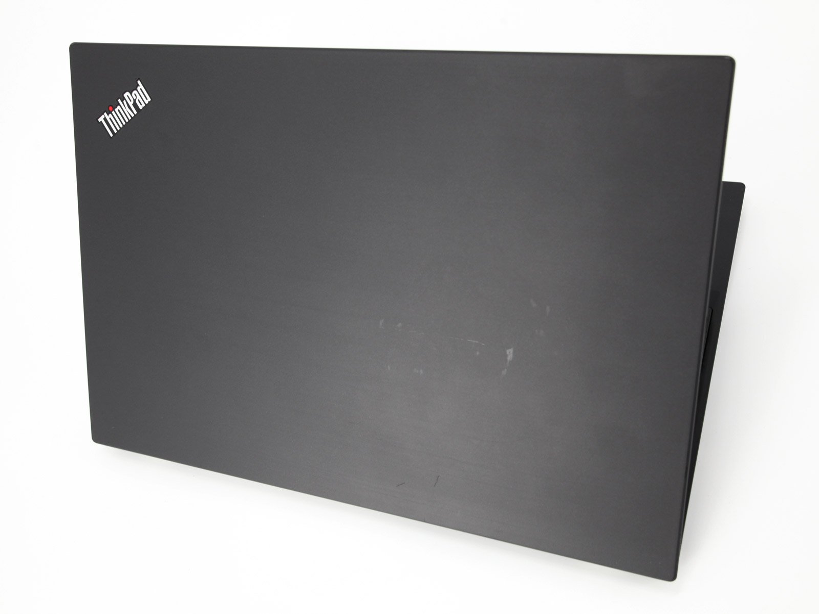 Lenovo ThinkPad P53s Laptop: Core i7-8665U, 16GB RAM, 512GB, Quadro P520 - CruiseTech