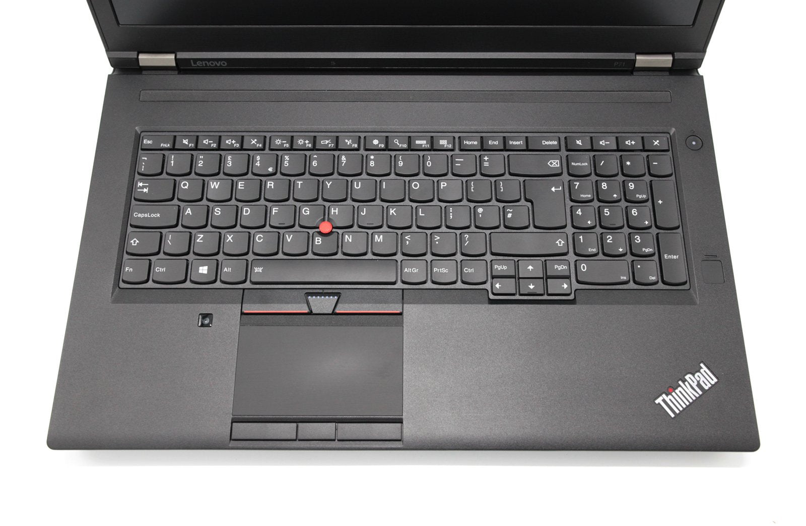 Lenovo ThinkPad P71 17